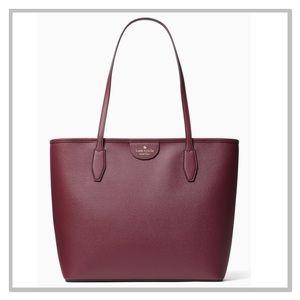 KATE SPADE Large Tote Handbag  NWT